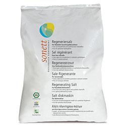Sonett Organic Regenerating Salt 2Kg