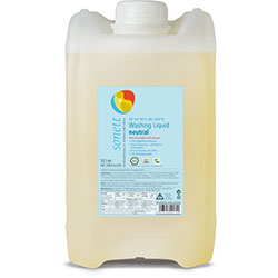 Sonett Organic Laundry Liquid Neutral 10L