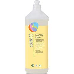 Sonett Organic Laundry Rinse 1L
