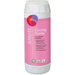 Sonett Organic Scouring Powder 500g
