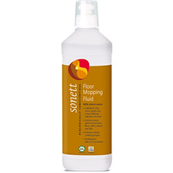 Sonett Organic Floor Mopping Fluid 500ml