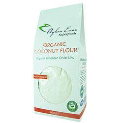 Ayhan Ercan Superfoods Organic Coconut Flour 400gr