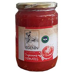 Tardaş Egenin Organic Tomato Puree 345g