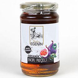 Tardaş Egenin Organic Fig Jam 360g