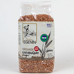 Tardaş Egenin Organic Buckwheat 500g