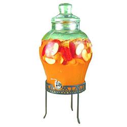 Taşev Glass Dispenser (Dolmabahçe)