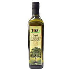 Tema Organic Extra Virgin Olive Oil 750ml