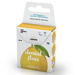 The Humble Dental Floss (Lemon) 50m