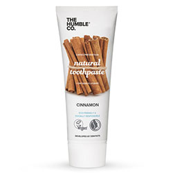 The Humble Organic Toothpaste (Cinnamon) 75ml