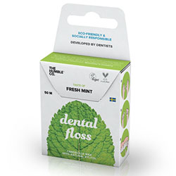 The Humble Dental Floss (Fresh Mint) 50m