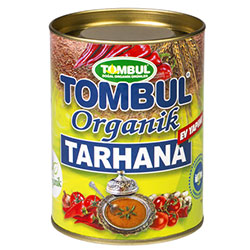 Tombul Organic Tarhana (Soup with Tomato and Yoghurt) 500g