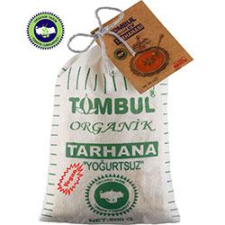 Tombul Organic Tarhana (Lactose Free) 500g