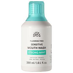 Urtekram Organic Sensitive Bio9 Mounthwash 300ml