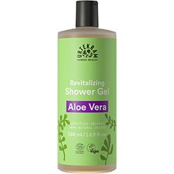 Urtekram Organic Shower Gel (Aloe Vera) 500ml