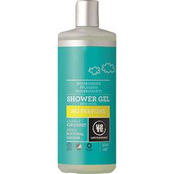 Urtekram Organic Shower Gel (No Perfume) 500ml