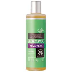 Urtekram Organic Shampoo (Aloe Vera, Anti-Dandruff) 250ml