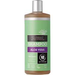 Urtekram Organic Shampoo (Aloe Vera, Anti-Dandruff) 500ml