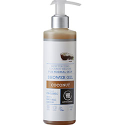 Urtekram Organic Shower Gel (Coconut) 245ml