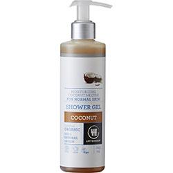 Urtekram Organic Shower Gel (Coconut) 245ml