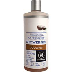 Urtekram Organic Shower Gel (Coconut) 500ml