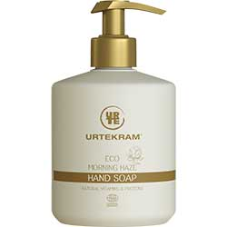 Urtekram Organic Morning Haze Hand Soap 380ml
