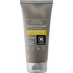 Urtekram Organic Hair Conditioner (Camomile, Blond Hair) 180ml