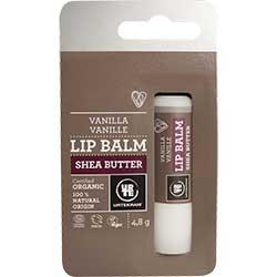 Urtekram Organic Lip Balm (Shea Butter)
