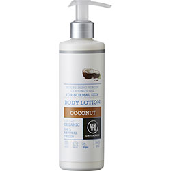 Urtekram Organic Body Lotion (Coconut) 245ml