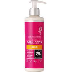 Urtekram Organic Body Lotion (Rose) 245ml
