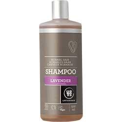 Urtekram Organic Shampoo (Lavender, Normal Hair) 500ml