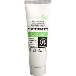 Urtekram Organic Toothpaste (Aloe Vera) 75ml