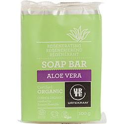 Urtekram Organic Soap (Aloe Vera) 100g