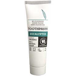 Urtekram Organic Toothpaste (Eucalyptus) 75ml