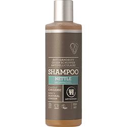 Urtekram Organic Shampoo (Nettle, Dandruff) 250ml