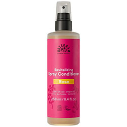 Urtekram Organic Conditioner Spray (Rose) 250ml