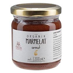 Yerlim Organic Pear Marmalade 200g
