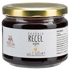 Yerlim Organic Quince Jam 320g