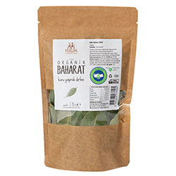 Yerlim Organic Bay Leaf 15g