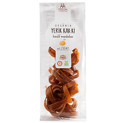 Yerlim Organic KAK-Kİ Dried Mandarin Roll-up 50g
