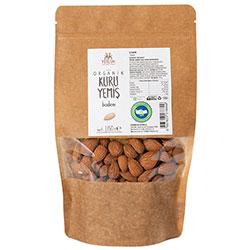 Yerlim Organic Almond 150g