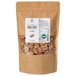 Yerlim Organic Shelled Broad Beans 500g