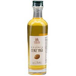 Yerlim Organic Walnut Oil 50ml