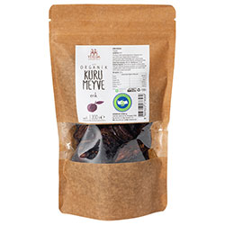Yerlim Organic Dried Plum 200g