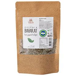 Yerlim Organic Basil 15g