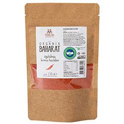 Yerlim Organic Red Pepper Powder 50g