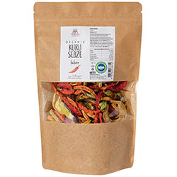 Yerlim Organic Dried Pepper 75g