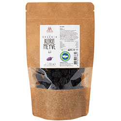 Yerlim Organic Dried Black Molasses 10g