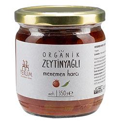 Yerlim Organic Boiled Tomato & Pepper (Sweet) 425cc