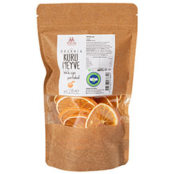 Yerlim Organic Dried Orange 25g