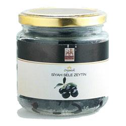 Yerlim Organic Black Olive 270g